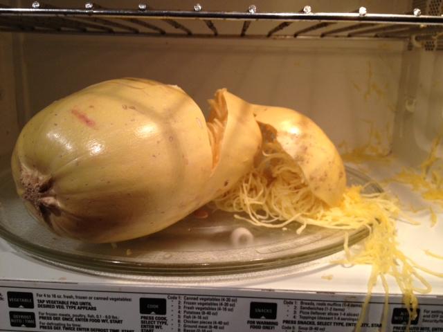 Secret To Successful Spaghetti Squash Healthy Keto