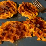 Chaffles (A Keto Waffle Substitute, But So Much More!)