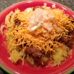 Cincinnati chili and the keto diet – a match made in Heaven